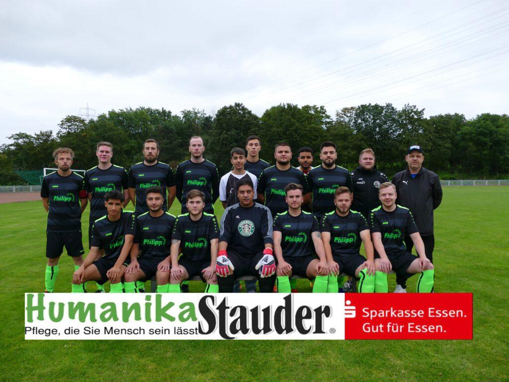 2. Mannschaft FC Karnap
