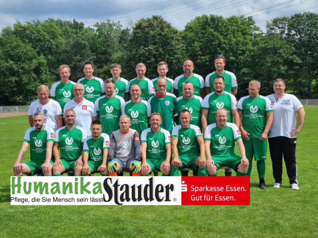 Alten Herren FC Karnap