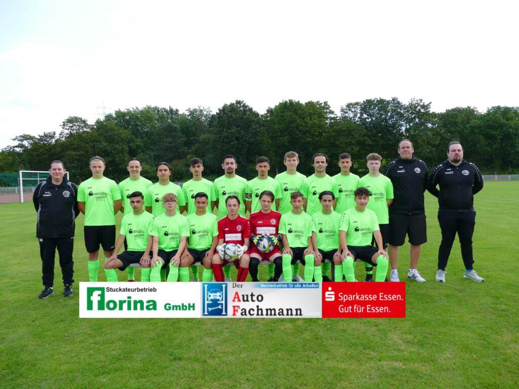 B.Jugend FC Karnap