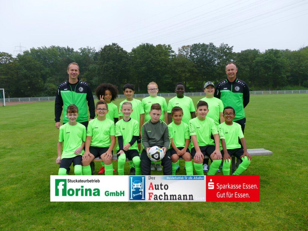 E-Jugend FC Karnap